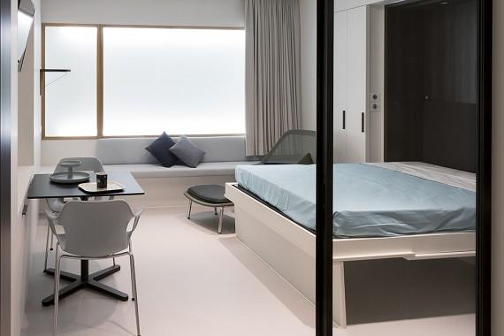 Haelvoet mobilier hospitalier maisons de repos cabinet for Fauteuil chambre hopital